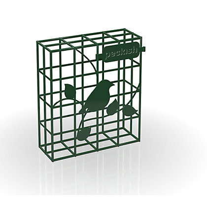 Image for Peckish Complete Suet Cake Feeder from StoreName