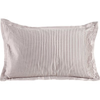 Pleated Putty Cushion