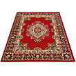 Maestro Traditional Rug Red - 120 x 170cm