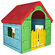 Keter Foldable Plastic Playhouse