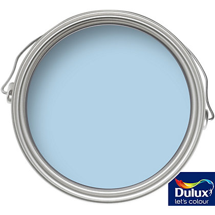 Image for Dulux Distant Shores - Tile Paint - 600ml from StoreName