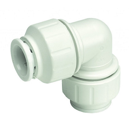 Image for JG Speedfit 22mm Equal Elbow from StoreName