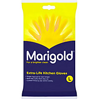 Marigold Extra Life Kitchen Gloves - Large