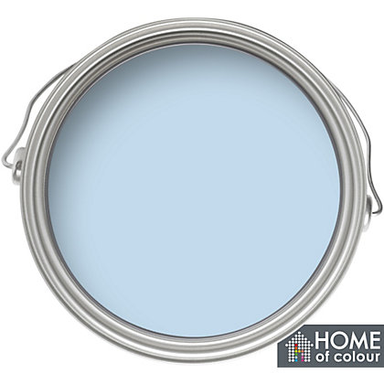 Image for Home of Colour Sky - Tough Matt Paint - 5L from StoreName