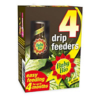 Baby Bio Original Drip Feeders - 160ml