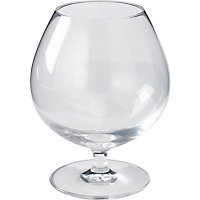 Home of Style Brandy Glass - Crystal