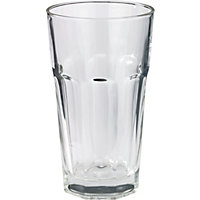 Home of Style Oversized Highball Glass