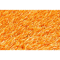 Nomow Rainbow Artificial Grass - Orange - 2m Width Roll