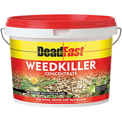Image for Dead Fast Weed Killer Concentrate from StoreName
