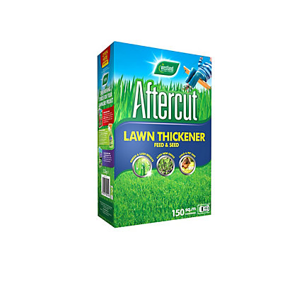 Image for Aftercut Lawn Thickener - 5.3kg from StoreName