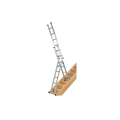 Image for Abru Combination Ladder 4 in 1 from StoreName