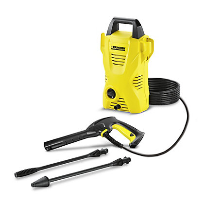 Image for Karcher K2 Compact Pressure Washer from StoreName