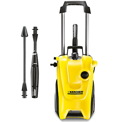Image for Karcher K4 Compact Pressure Washer from StoreName