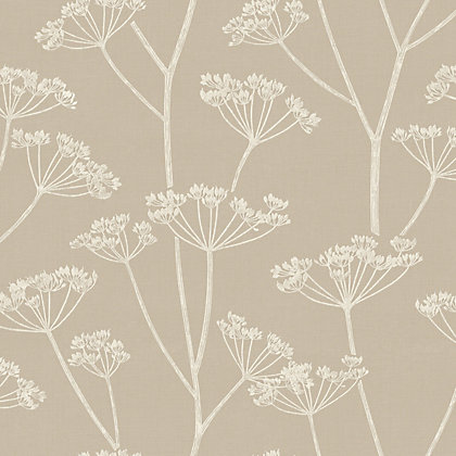 Image for Fine Decor Albury Wallpaper - Soft Grey from StoreName