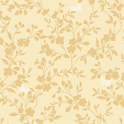 fine decor saskia neutral wallpaper