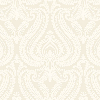 Image for Fine Decor Arabella Wallpaper - Cream from StoreName