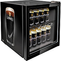Husky Guinness 48 Litre Fridge.