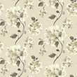 Gran Deco Aquarelle Motif Wallpaper - Neutral