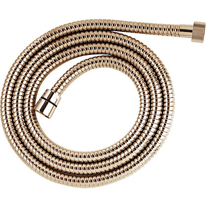 Image for Premium Shower Hose - Gold - 1.75m from StoreName