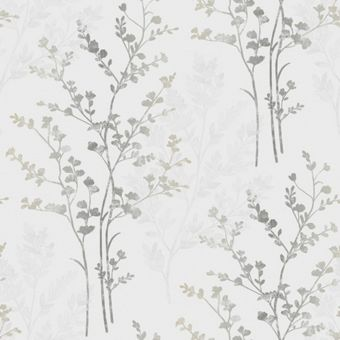 Silver wallpaper for Wallpaper homebase