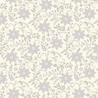 Wallpaper at homebase damask floral textured and plain for Wallpaper homebase blue