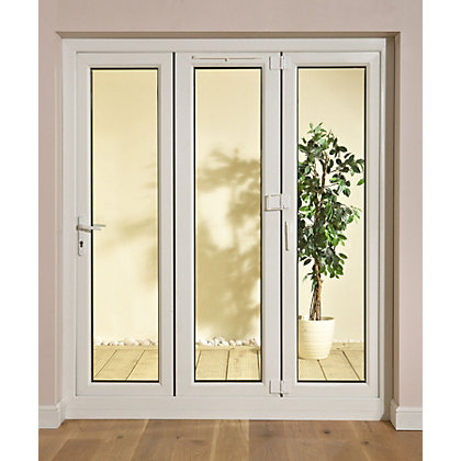 Image for Model 6 PVCu Bi-Fold Left Hand Hung - 1790mm Wide 2090mm High from StoreName