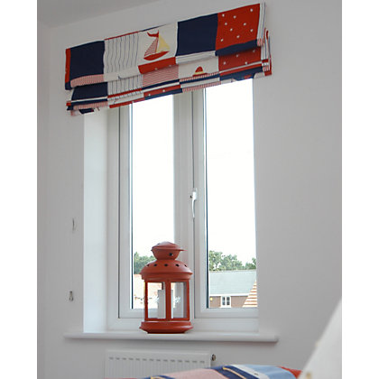 Image for Side Hung Next To Fixed Clear Glass Left Hand Hung - (W)1190 x (H)1040mm from StoreName