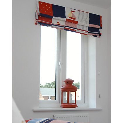 Image for Side Hung Next To Fixed Clear Glass Right Hand Hung - (W)1190 x (H)1040mm from StoreName