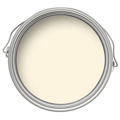 Image for Farrow & Ball Modern No.2002 White Tie - Emulsion Paint - 2.5L from StoreName