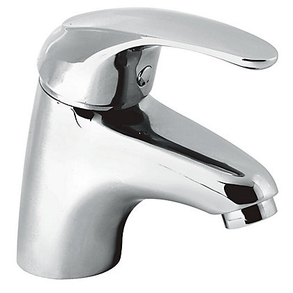 Image for Ikon Mono Basin Mixer Tap from StoreName