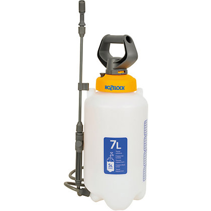 Image for Hozelock 7L Garden Pressure Sprayer from StoreName