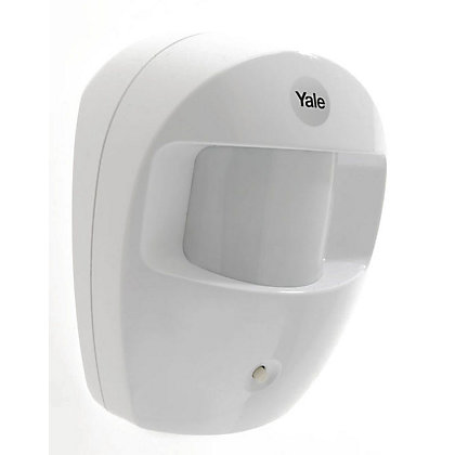 Image for Yale Pet Friendly PIR Motion Detector from StoreName