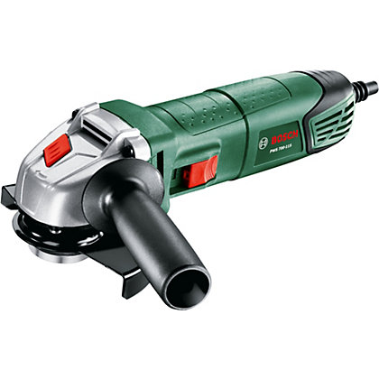 Image for Bosch PWS 700-115 Electric 700W Angle Grinder from StoreName
