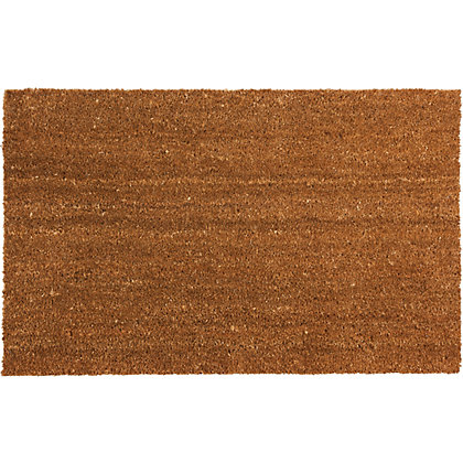 Image for Homebase Plain PVC Coir from StoreName