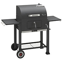 Landmann Tennessee Broiler Charcoal BBQ - Home Delivery