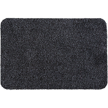 Image for Homebase Microfibre Mat from StoreName