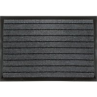 Rolled Barrier Mat