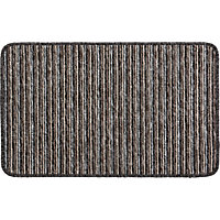 Stripe Washable Kitchen Mat