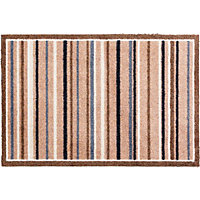 Designer washable Eco mat