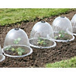 Large Bell Cloche - Pack of 3