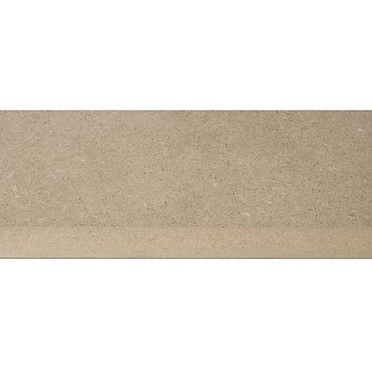 Image for Bull Nose MDF Board - 2000 x 496 x 18mm from StoreName