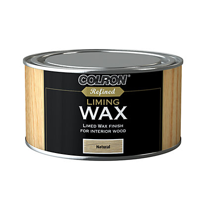 Image for Colron Refined Liming Wax - 400g from StoreName
