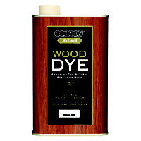 Colron Refined Wood Dye White Ash - 250ml