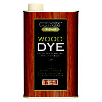 Colron Refined Wood Dye Walnut - 250ml