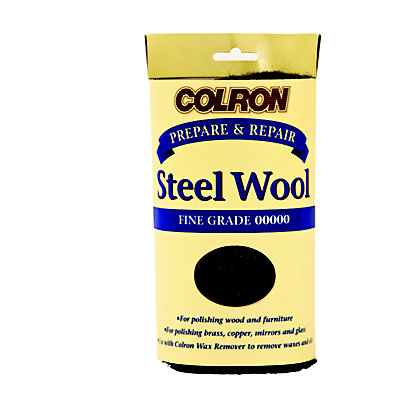 Image for Colron Fine Steel Wool from StoreName