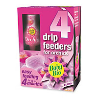 Baby Bio Orchid Drip Feeders - 160ml