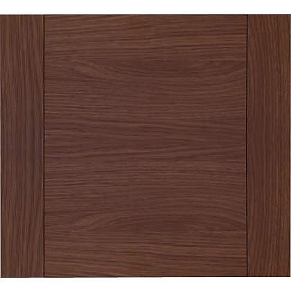 Image for Shaker Walnut 5 Drawer Frontals HDR from StoreName