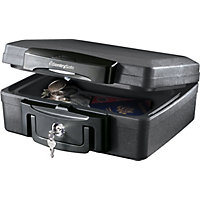 SentrySafe A5 Fire and Waterproof Chest