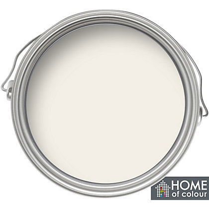 Image for Home of Colour Kitchen and Bathroom Contemporary - Soft Sheen Emulsion Paint - 75ml Tester from StoreName