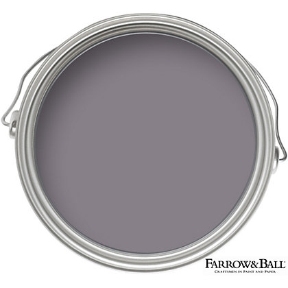 Image for Farrow & Ball Estate No.271 Brassica - Matt Emulsion Paint - 2.5L from StoreName